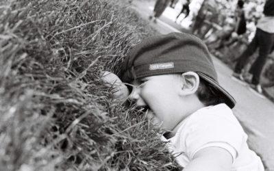 La photographie : un jeu d'enfants ?